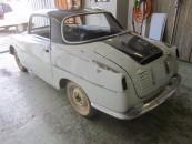 FIAT 600 Viotti Coupe