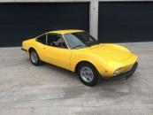 FIAT 850 Moretti 850 Sportiva