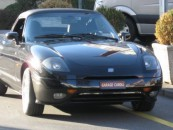 FIAT Barchetta 1.8 ABS