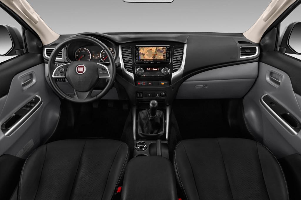 fiat fullback pick up cabina doppia auto nuove cercare acquistare. Black Bedroom Furniture Sets. Home Design Ideas