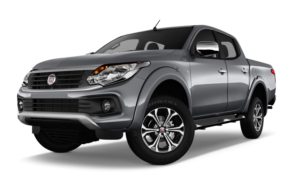 fiat fullback pick up cabine double voiture neuve chercher acheter. Black Bedroom Furniture Sets. Home Design Ideas