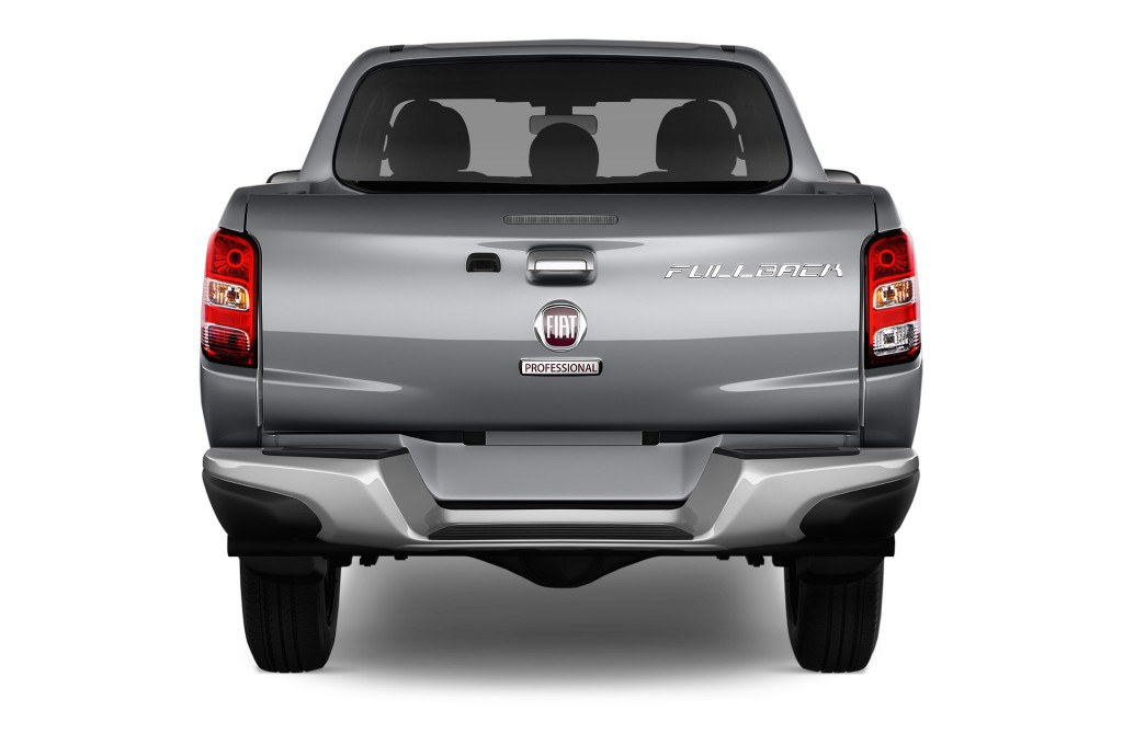 fiat fullback pick up voiture neuve images. Black Bedroom Furniture Sets. Home Design Ideas