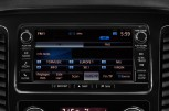 FIAT FULLBACK LX -  Audiosystem