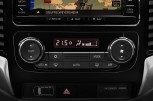 FIAT FULLBACK LX -  Lüftungs- und Temperatursteuerung