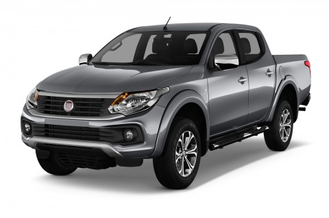 fiat fullback pick up neuwagen suchen kaufen. Black Bedroom Furniture Sets. Home Design Ideas