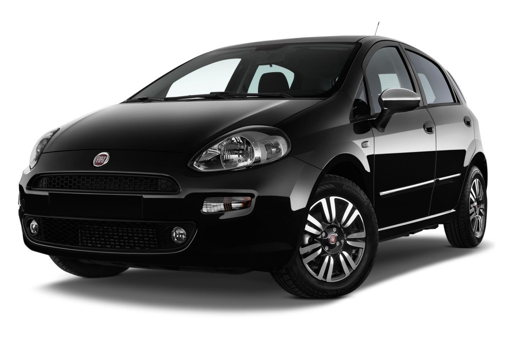 fiat punto kleinwagen neuwagen suchen kaufen. Black Bedroom Furniture Sets. Home Design Ideas