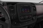 FIAT TALENTO COMBI -  Lüftungs- und Temperatursteuerung