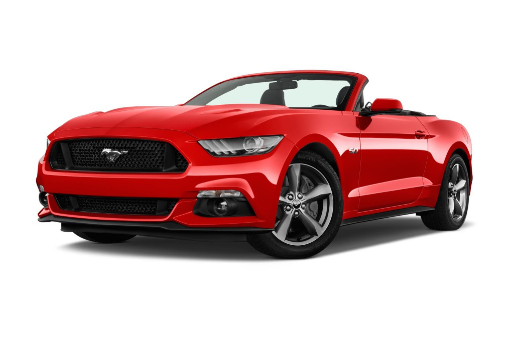 ford usa mustang cabriolet neuwagen suchen kaufen. Black Bedroom Furniture Sets. Home Design Ideas