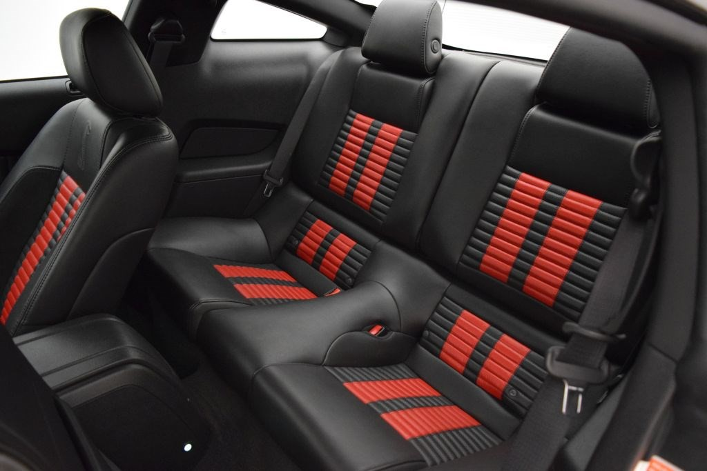 ford usa shelby gt500 occasion benzin 5 39 975 km chf 59 39 800. Black Bedroom Furniture Sets. Home Design Ideas