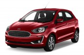 FORD   Vista laterale-frontale