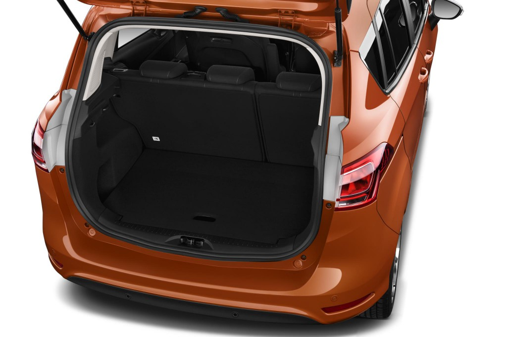 ford b max compactvan minivan voiture neuve chercher acheter. Black Bedroom Furniture Sets. Home Design Ideas
