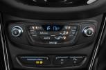 FORD B-MAX Titanium -  Lüftungs- und Temperatursteuerung