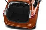 FORD B-MAX Titanium -  Kofferraum