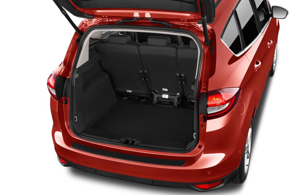 ford c max compactvan minivan voiture neuve chercher acheter. Black Bedroom Furniture Sets. Home Design Ideas