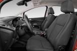 FORD C-Max Titanium -  Fahrersitz