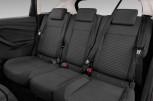 FORD C-Max Titanium -  Rücksitze