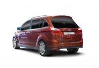 FORD C-MAX Kompaktvan / Minivan Front + links