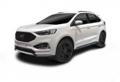 FORD EDGE  Front + links