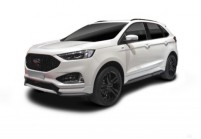 FORD EDGE SUV / Geländewagen Front + links