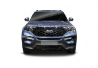 FORD EXPLORER SUV / Geländewagen Front + links