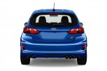 FORD FIESTA ST ST3 -  Heck