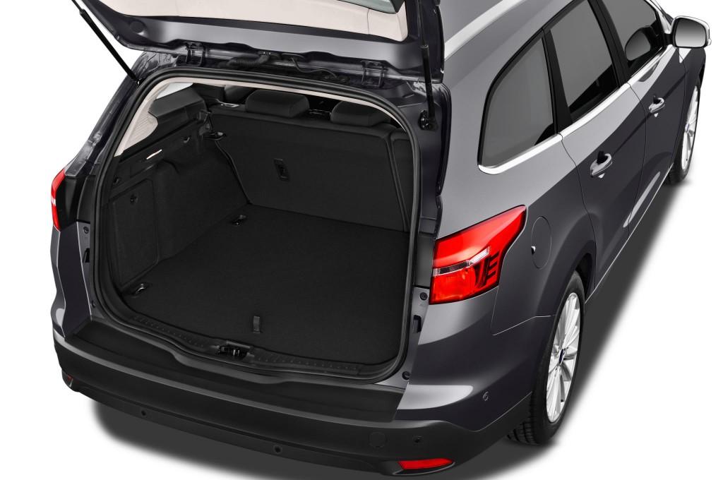 Ford Focus Kombi Neuwagen Suchen Amp Kaufen