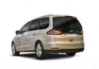 FORD GALAXY Compactvan / Minivan Avant + gauche