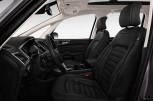 FORD GALAXY Titanium -  Fahrersitz