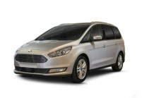 FORD GALAXY Kompaktvan / Minivan Front + links