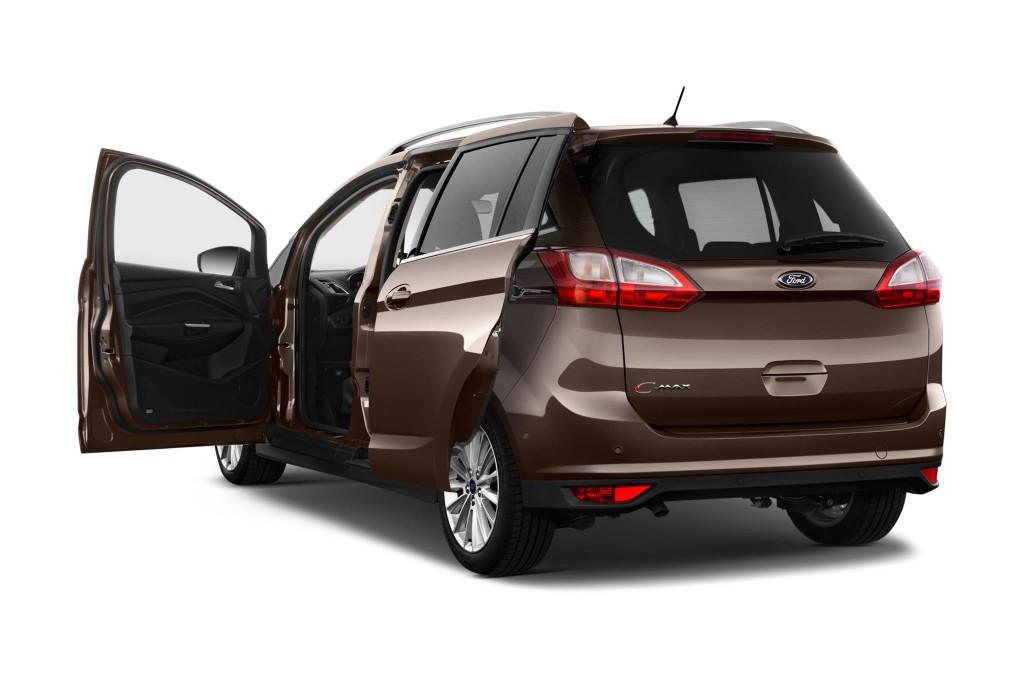 ford grand c max kompaktvan minivan neuwagen suchen kaufen. Black Bedroom Furniture Sets. Home Design Ideas