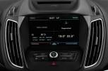FORD GRAND C-MAX Titanium -  Audiosystem