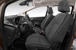 FORD GRAND C-MAX Titanium -  Fahrersitz