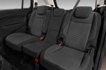FORD GRAND C-MAX Titanium -  Rücksitze