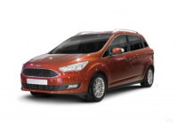 FORD Grand C-MAX Kompaktvan / Minivan Front + links