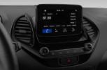 FORD KA+ Cool & Sound -  Audiosystem