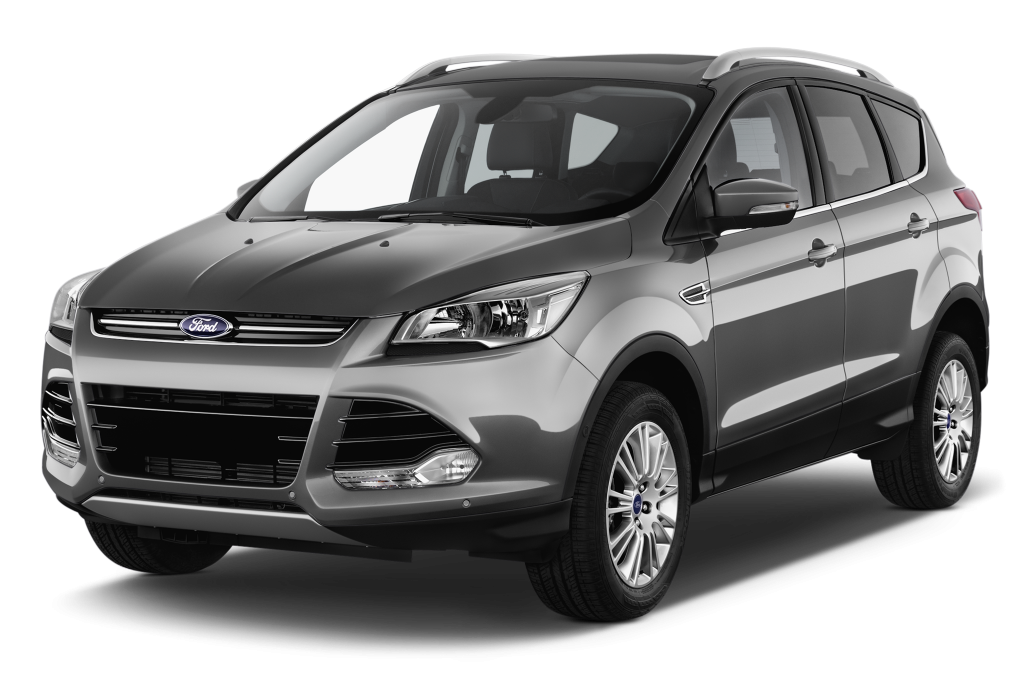 ford kuga suv compatta nuovi interni e ottimi motori e. Black Bedroom Furniture Sets. Home Design Ideas