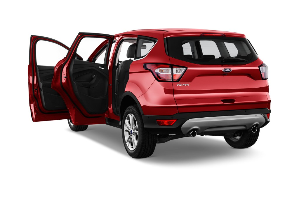 ford kuga suv fuoristrada auto nuove cercare acquistare. Black Bedroom Furniture Sets. Home Design Ideas