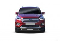 FORD KUGA SUV / Geländewagen Front + links, Stationwagon