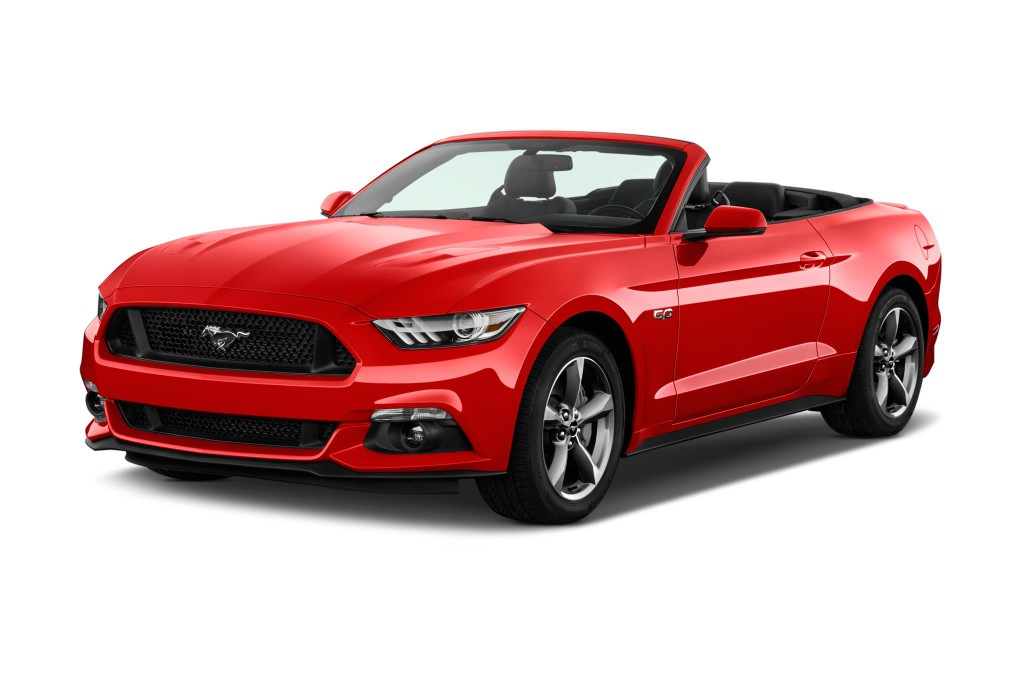 ford mustang cabriolet neuwagen suchen kaufen. Black Bedroom Furniture Sets. Home Design Ideas