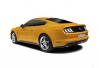 FORD MUSTANG Coupé Front + links
