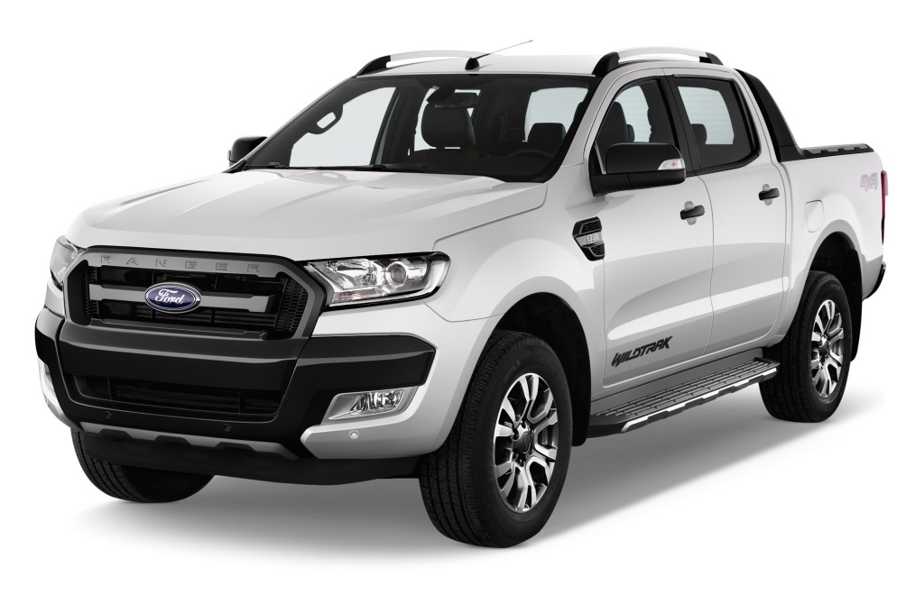 ford ranger pick up cabine double voiture neuve chercher acheter. Black Bedroom Furniture Sets. Home Design Ideas