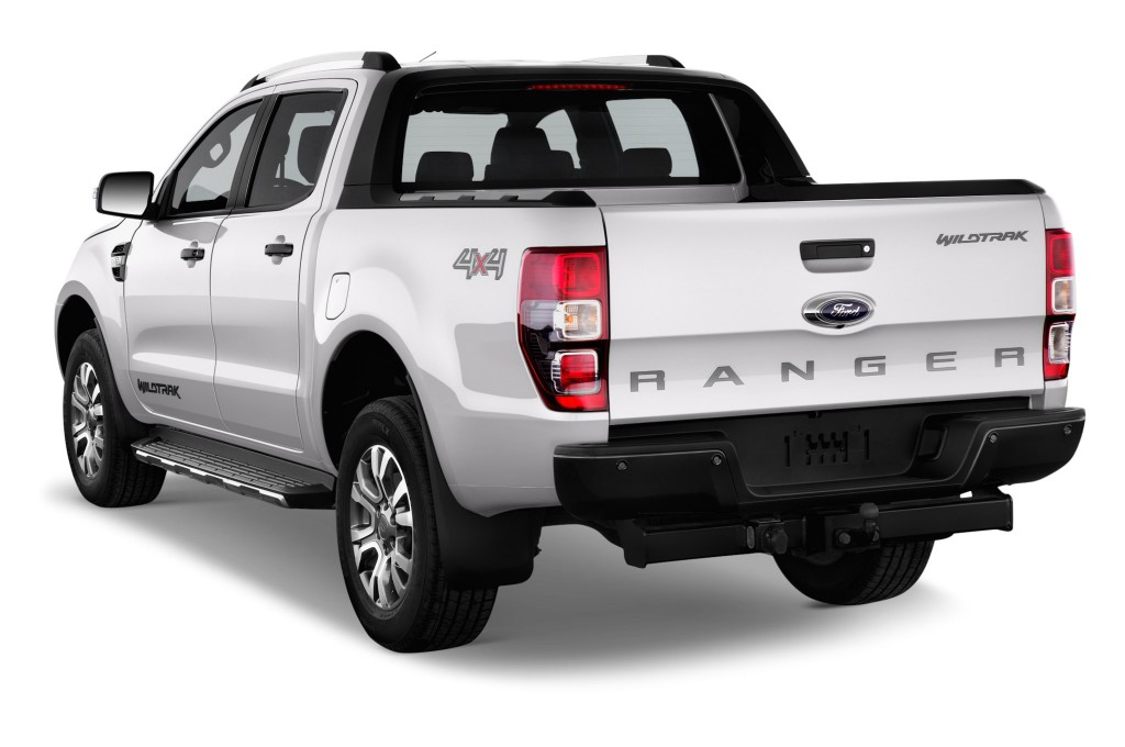 ford ranger pick
