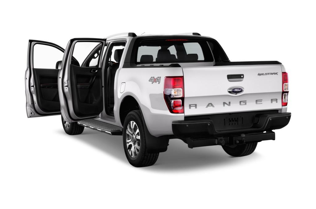 ford ranger pick up cabine double voiture neuve chercher acheter. Black Bedroom Furniture Sets. Home Design Ideas