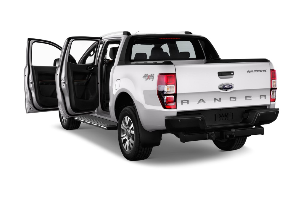 ford ranger pick up doppelkabine neuwagen suchen kaufen. Black Bedroom Furniture Sets. Home Design Ideas