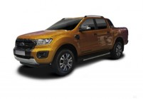 FORD RANGER Pick-Up Doppelkabine Front + links