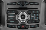 FORD RANGER LIMITED -  Audiosystem