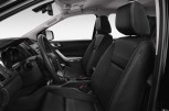 FORD RANGER LIMITED -  Fahrersitz