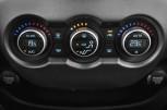 FORD RANGER LIMITED -  Lüftungs- und Temperatursteuerung