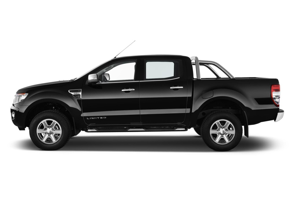 ford ranger pick up long voiture neuve chercher acheter. Black Bedroom Furniture Sets. Home Design Ideas