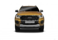 FORD RANGER Pick-up lungo Anteriore + sinistra